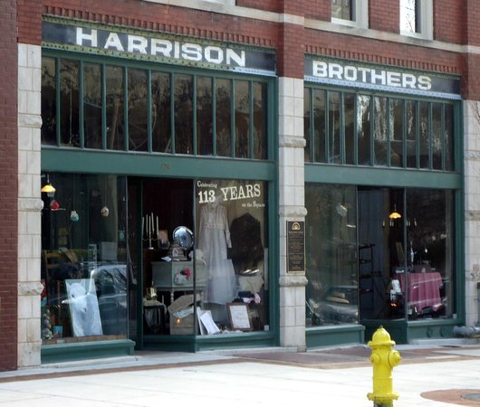 ‪Harrison Brothers Hardware‬