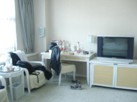 CBD 첸위안 인터내셔널 비즈니스 호텔 사진