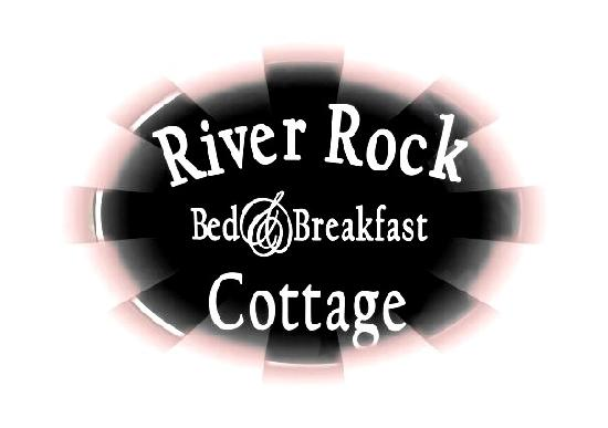 River Rock Bed and Breakfast Cottages: Your unique abode