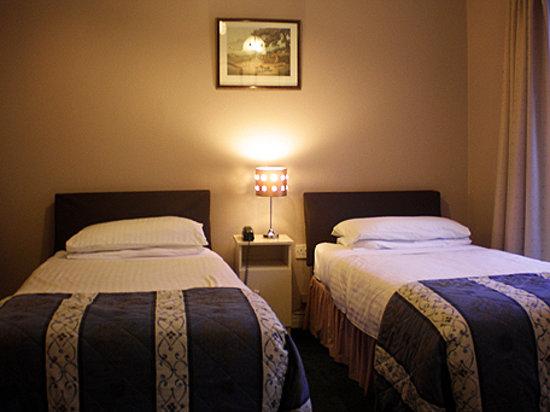 Ilenroy House B&B - Twin Bed