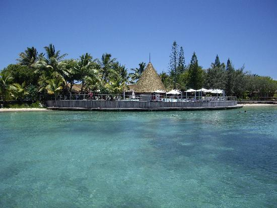 لي إسكاباندا إيلوت ميتري: the gorgeous resort