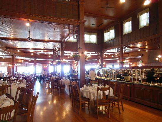 Main Dining Room Picture Of Mohonk Mountain House New