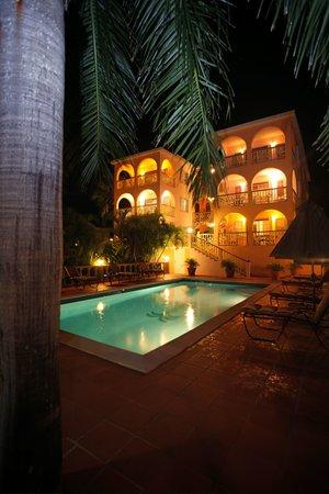 皇家棕櫚飯店