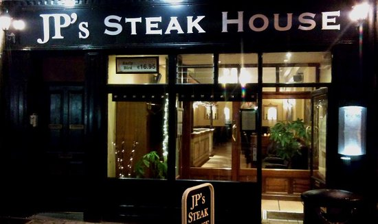 JP's Steak House & Italian Restaurant