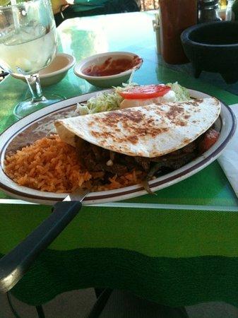 Casa Vieja Mexican Grill