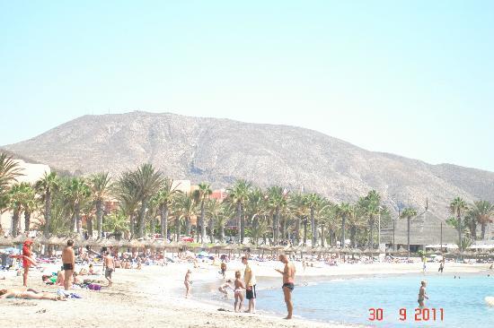 Green Garden Resort & Suites: Playa de Americas
