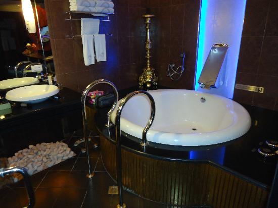 ABC Hotel: Pure luxury!