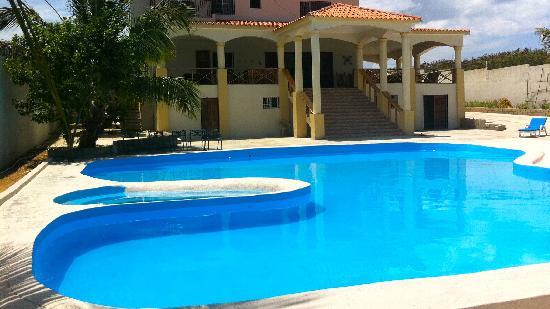 Hotel La Saladilla Beach Club: getlstd_property_photo