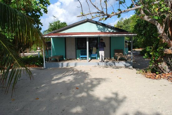 Blue Crab Resort