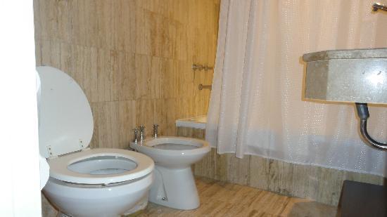 Ulises Recoleta Suites: very clean