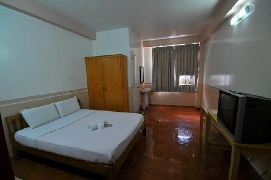 My Hotel: Double Deluxe Room