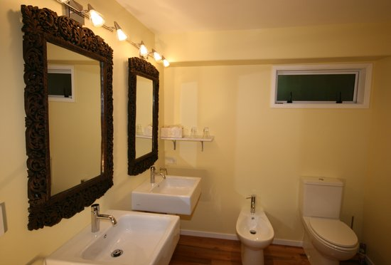 Bellrock Lodge: Bathroom