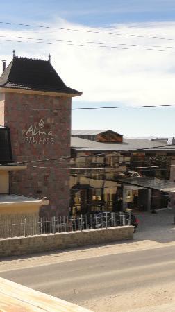 Alma del Lago Suites & Spa: Alma del Lago