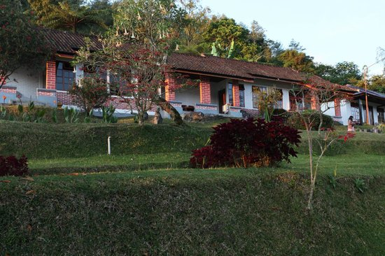 Photo of Ashram Home Stay-Hotel Bedugul