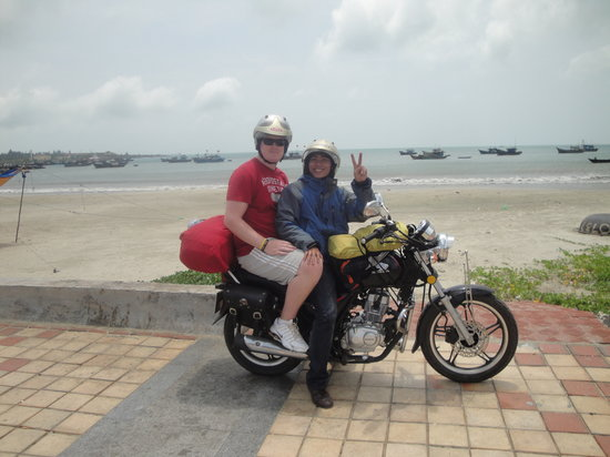 Hue Motorbike Trail Private - Day Tours