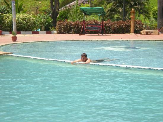 Pool picture of khanvel resort silvassa tripadvisor - Hotels in silvassa with swimming pool ...