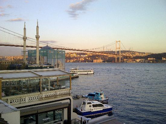 Radisson Blu Bosphorus Hotel, Istanbul: Ortakoy