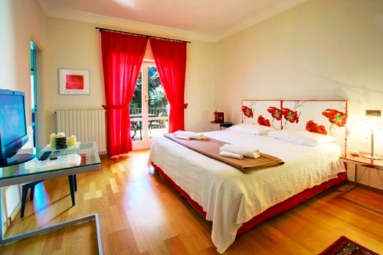 Relais Amore: Double room