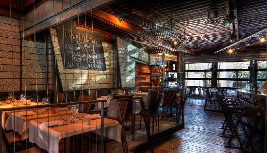Duke's : Sala Ristorante