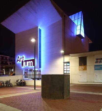 Vitoria-Gasteiz, Spain: Provided By: Artium