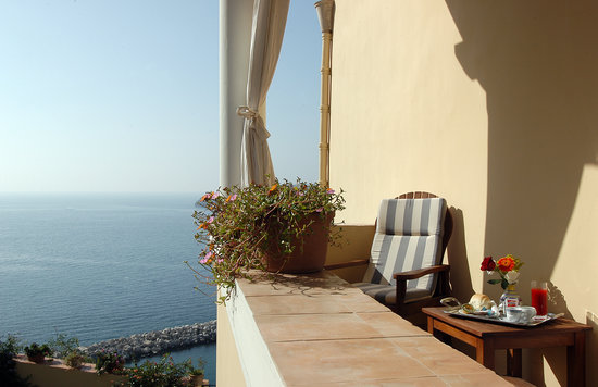 Photo of Hotel La Casa sul Mare Procida