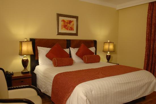 Villa Rose Hotel