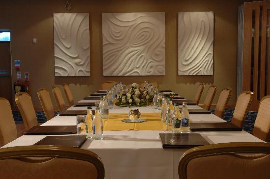 Villa Rose Hotel: Meeting Facilities
