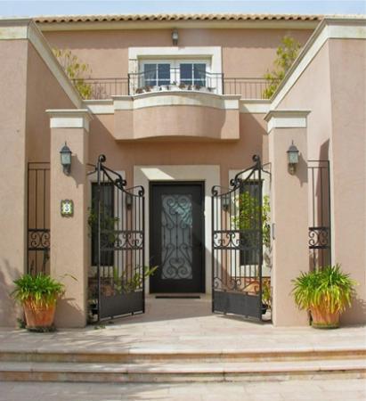 Casa Caesarea: Casa Cesarea