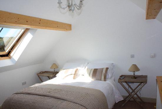 Mount Farm: Luxury bedroom suite
