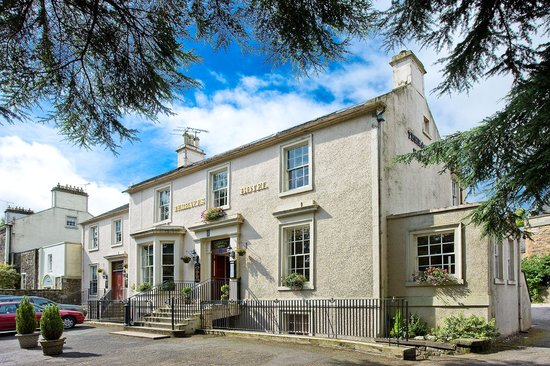 Lost Guest House Stirling Hotel Reviews Photos Price Comparison Tripadvisor