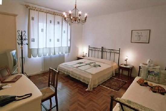 Bed and Breakfast Casa del Miele (Tessera)  arvostelut