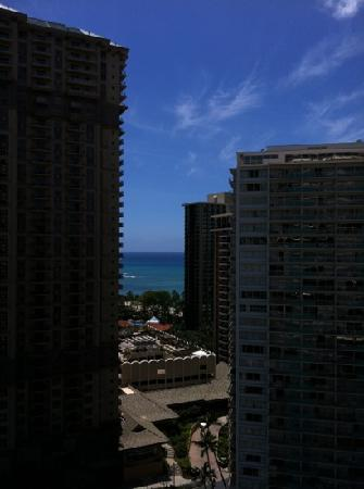 Discovery Bay Condominiums: お部屋からの景色