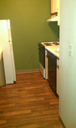 Extended Stay America - Evansville - East: getlstd_property_photo