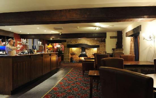Tankersley Manor Hotel - QHotels: Onward Arms