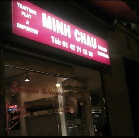 Minh Chau