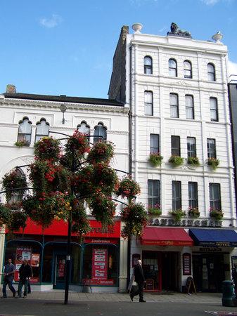 Photo of Sandringham Hotel Cardiff