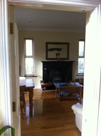 Driftwood: Sitting Room