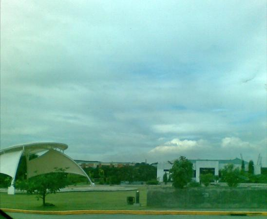 University of the Philippines: Science Complex (New)