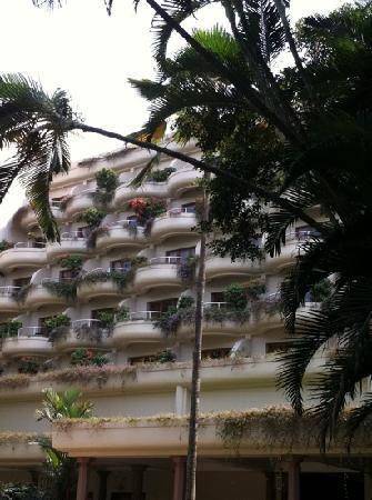 The Oberoi, Bengaluru: hotel