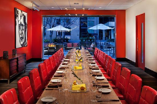hope filled dc restaurants with private dining rooms room attached
