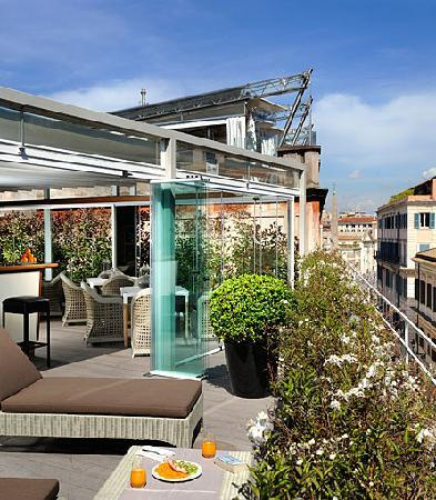 Babuino 181 updated 2018 prices boutique hotel reviews for Hotel via del babuino