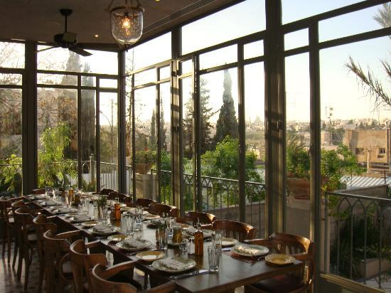 Menu Picture Of Sufra Restaurant Amman Tripadvisor