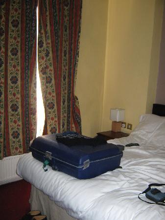 Dublin Citi Hotel: 1