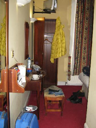 Dublin Citi Hotel: 2
