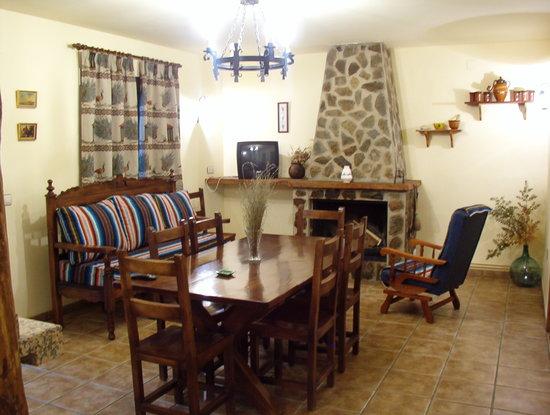 Casas Rurales La Huerta: getlstd_property_photo