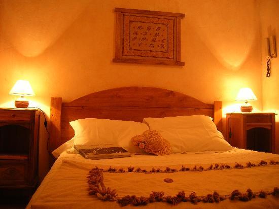 Chalet Hôtel d'Ailefroide : Les Chambres