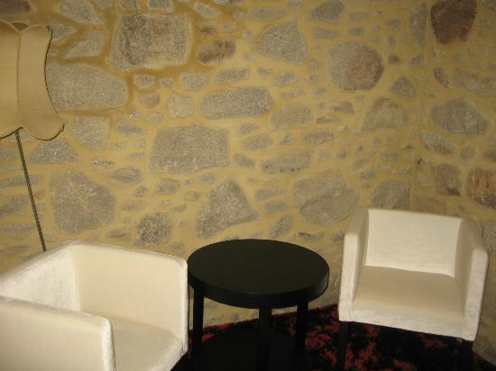Casa D' Joao Enes Afife Residence: entrada habitación