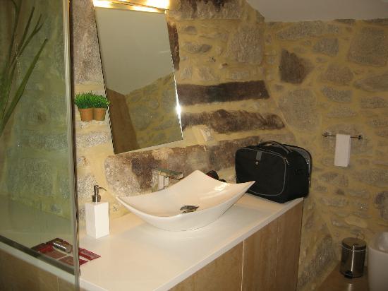 Casa D' Joao Enes Afife Residence: baño