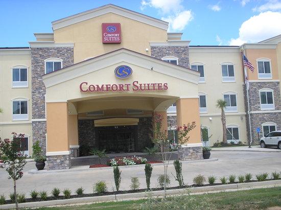 Photo of Comfort Suites Leesville