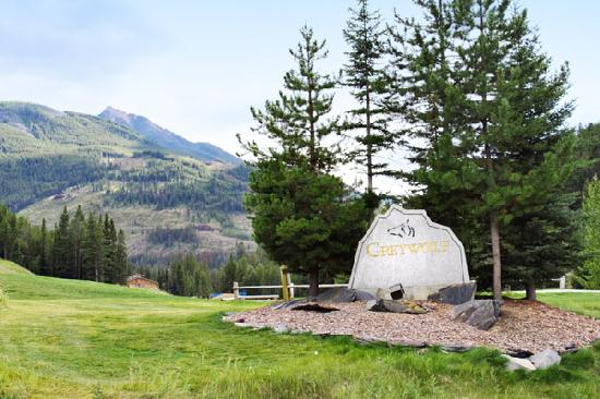 Panorama Vacation Retreat at Horsethief Lodge: Grew Wolf Golf Course On-Site